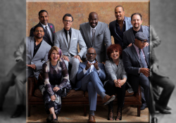 Take 6 a Manhattan Transfer