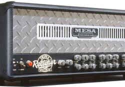 Mesa/Boogie Dual a Triple Rectifier