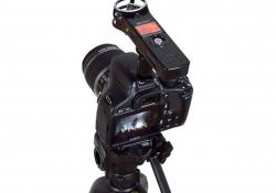 Využití s foťákem