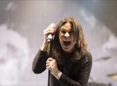 Ozzy Osbourne, foto: Beverly Matouš Distribution