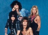 Mötley Crüe, zdroj: Wikipedie