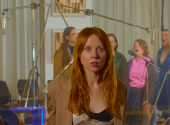 Holly Herndon | Foto: Boris Camaca