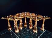 Ceny Anděl, zdroj: Facebook hudebních cen Anděl