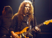 Eddie Clarke, foto: YouTube