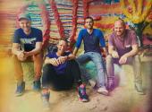 Coldplay, zdroj: Aerofilms