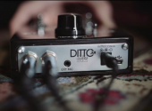 Ditto Jam X2 Looper, zdroj: YouTube