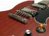 EPIPHONE Faded G-400