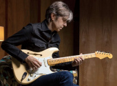 Eric Johnson, foto: Fender