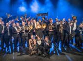 Moravia Brass Band, foto: archív orchestru