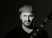 Dave Goodman, foto: archív Kytara napříč žánry