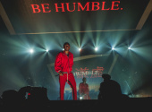 Kendrick Lamar, foto: Wikipedie