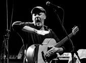 Adam Rafferty, foto: Tomáš Feuerstein/Musicweb