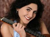 Lily Afshar, zdroj: archív umělkyně