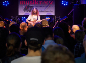 Guthrie Gowan, zdroj: Musikmesse