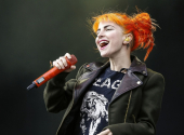 Hayley Williams, zdroj: Wikipedie