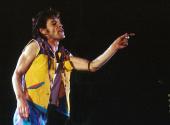 Mick Jagger, foto: Gorupdebesanez, zdroj: Wikimedia Commons