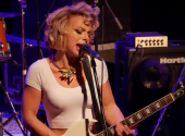 Samantha Fish | Zdroj: Youtube