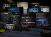 Dozvukové pluginy