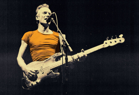 Sting | Foto: Live Nation