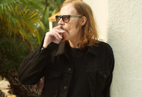 Mark Lanegan | Foto: Heavenly Recordings, Travis Keller