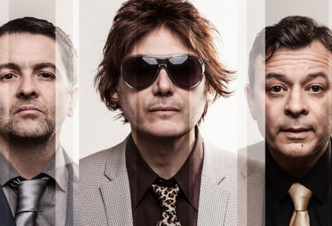 Manic Street Preachers, foto: Alex Lake
