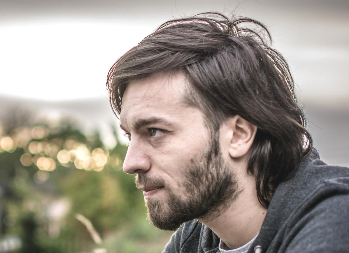 Tomáš Fröde, foto: archiv umělce