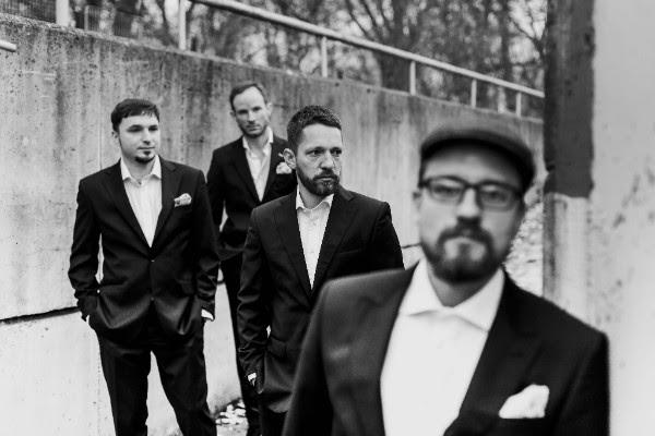 Organic Quartet, foto: Dušan Tománek
