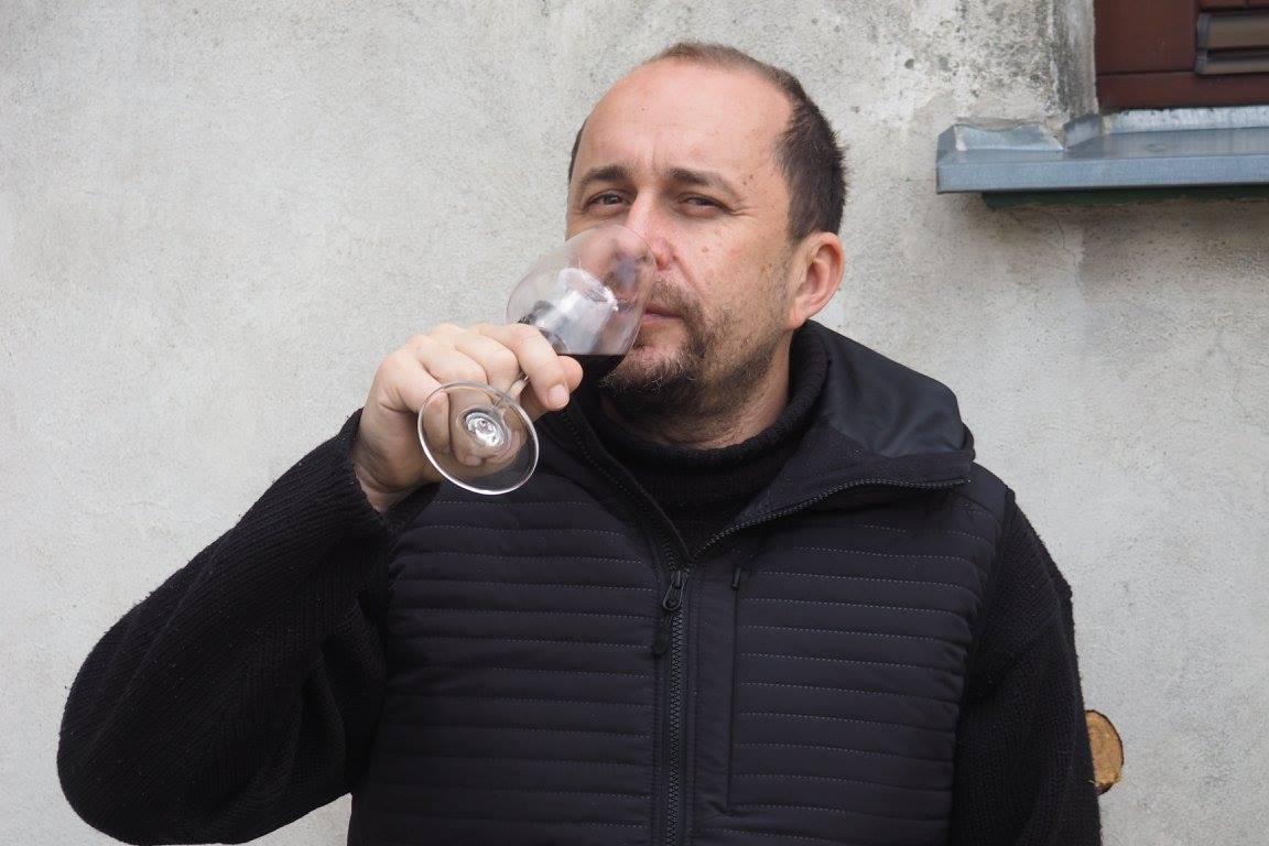 Vašek Müller, foto: Hana Palyzuová
