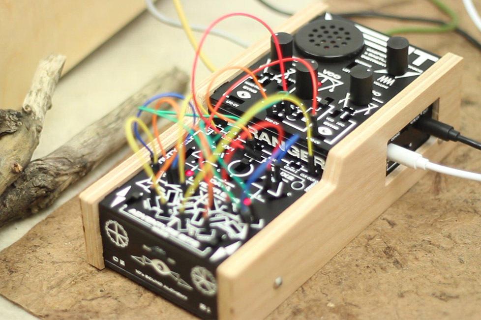 bitRanger, foto: Bastl Instruments